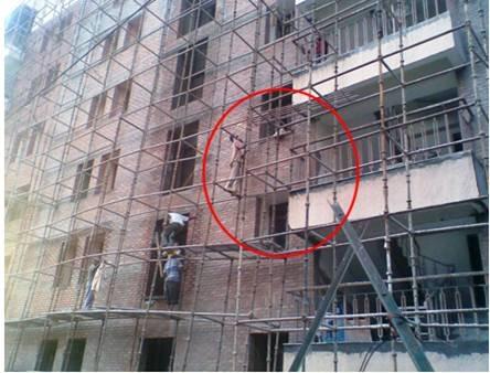 An toàn trong xây dựng