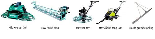 Các thiết bị phục vụ cho việc xoa nền hiệu quả nhất hiện nay